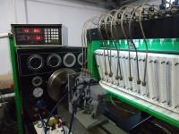 Cтенд импортного производства 2PSB-III