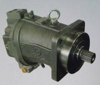 Гидронасосы и гидромоторы Hitachi