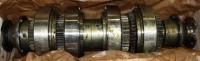 Вал ведущий КПП К-700 65000 руб.